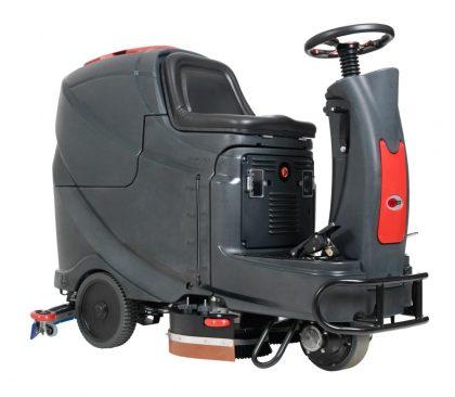 MPR Reinigungsmaschine mieten